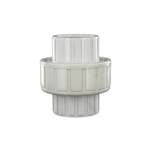 Aqualine PVU-125 1-1/4 in. Threaded Sch. 40 PVC Union