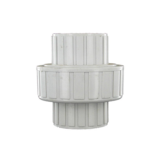 Aqualine PVU-200 2 in. Threaded Sch. 40 PVC Union