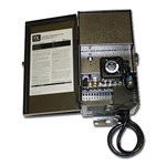 FXLuminaire 300 watt bronze metallic controller with timer