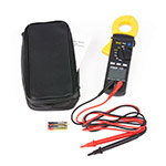 Armada Technologies Pro-93 True RMS 2-Wire Milliamp Clamp Multimeter
