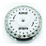 Irritrol R205702-Dial Assy for 304-306 Series Richdel-Lawn Genie