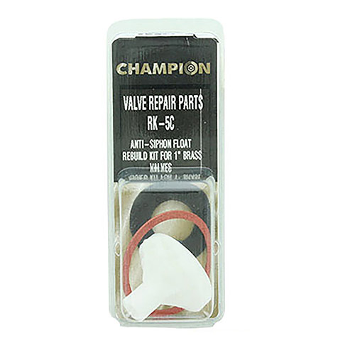 Champion RK-5C-C 1 in Anti-Siphon Replacement