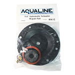Aqualine RK12 3/4 inch Automatic Actuator Repair Kit