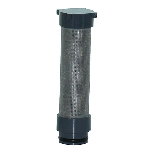 1 in. Stainless Steel Replacement Filter