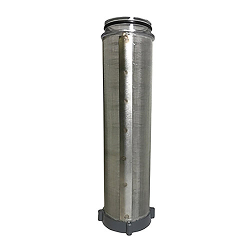 2 in. Stainless Steel Replacement Filter