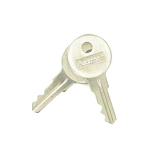Signature SI-KEYS - Controller Cabinet Replacement Keys - Set of 2