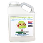 SKEETOBUSTERS SKJ-4 Organic Pest Repellent Concentrate