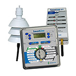 Weathermatic Bundle - SL1600, SLW5 & SmartLink (3yr Warranty)