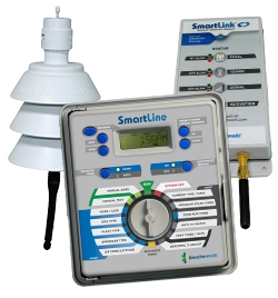 Weathermatic Bundle - SL1624, SLW5 & SmartLink (3yr Warranty)