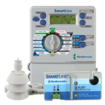 Weathermatic Bundle SL804-SLW1