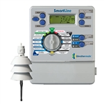 Weathermatic Bundle SL804-SLW5