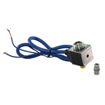 Replacement Solenoid - Fits Champion & Superior