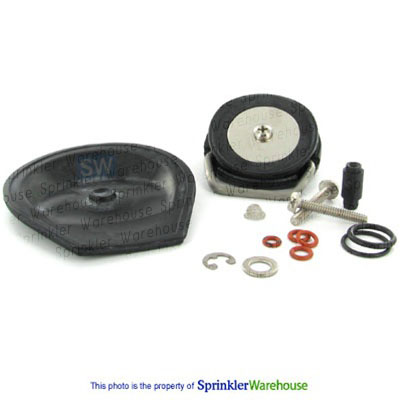 "Irritrol SPK-700-1.5 - Repair Kit for Irritrol/Richdel 1-1/2"" 700 Series Valves"