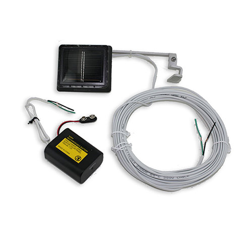 Hunter SPXCH Solar Panel Kit for XC Hybrid and NODE