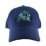 SW-GATORCAP-NAVY - Structured Sprinkler Warehouse Irri-GATOR Cap (Navy)
