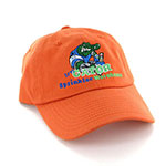 SW-GATORCAP-ORANGE - Unstructured Sprinkler Warehouse Irri-GATOR Cap (Orange)