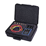 TK-99D - Watts Delta Lite Digital Backflow Preventer Test Kit