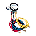 TK-99E - Watts Backflow Preventer Test Kit (5 Valve)