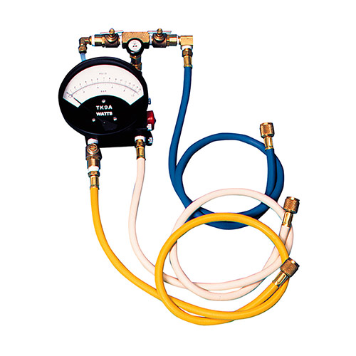 TK-9A - Watts Backflow Preventer Test Kit (3 Valve)