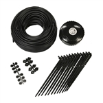 TOP-300 - 12-Outlet Drip Emitter Kit