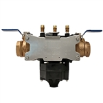 Wilkins 375 1-1/2 in RPZ Backflow Preventer