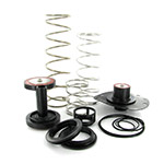 Wilkins RK114-975XLC - 1-1/4 - 2 inch 975XL Reduced Pressure Assembly Complete Repair Kit