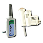 Hunter WSSSEN - Wireless Solar Sync Sensor/Receiver ONLY for X-Core and ACC Controllers
