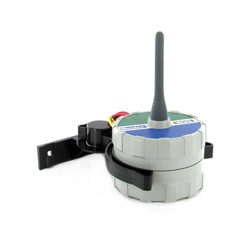 Hunter WVC-400 - Battery Operated 4-Station Wireless Valve Controller