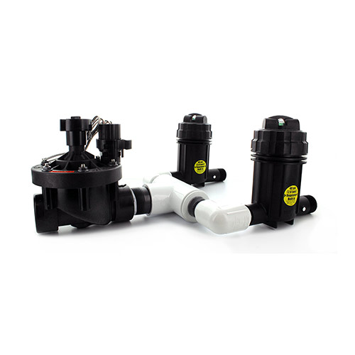 Rain Bird XCZ150PRBCOM Commercial Drip Zone Control Kit