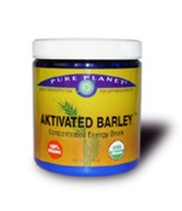Aktivated Barley, 280 grams