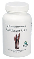 Cordyceps Cs-4 Extract, 150 Vcaps, 400 mg