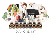 Diamond Kit Distributor's starter