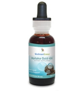 Maitake Gold 1000 Liquid, 1 oz-30ml