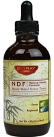 NDF, 4 oz Bottle