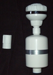 Berkey Shower Filter - With Shower Head