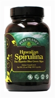 Spirulina - 500 caps, 500 mg