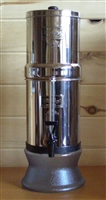 Travel Berkey-2 Black Elements