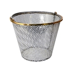072795  Pentair Basket, C-29 SS 11 in.