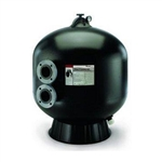 Pentair Triton C3 Commercial Side Mount Sand Filter TR140C3