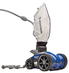 Kreepy Krauly Racer Pressure Side in ground pool cleaner