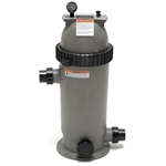 CS100 Jandy small cartridge filter
