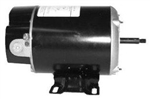 5HP EQ Single phase Replacement Motor 230 Volt