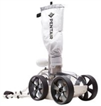 Kreepy Krauly Platinum Pressure Side in ground pool cleaner
