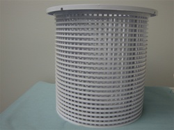 Pentair R38013A Admiral Skimmer Basket Replacement