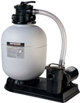 S210T93STL Hayward Pro Series Top-Mount Sand Filter System