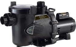 Jandy Stealth High Head Max Rated 230 Vac 2speed 20 Hp Pump