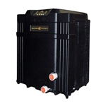 AquaCal Heatwave Superquiet Heat Pump SQ110 1 phase 60 Hz 100K BTU