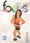 Tracie Long Focus Series Lift Higher DVD