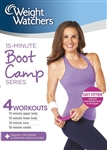 Firm Ignite Calorie Burn DVD