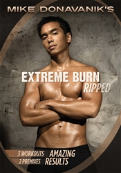 Extreme Burn Ripped - Mike Donavanik